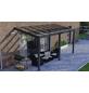 GARDENDREAMS Terrassendach »Legend Edition«, Breite: 500 cm, Dach: Glas, Farbe: anthrazit-Thumbnail