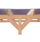 KARIBU Terrassendach »Premium 1«, 714 cm-Thumbnail