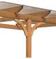 KARIBU Terrassendach »Premium 1«, (B x T x H): 456 x 222 x 252 cm-Thumbnail