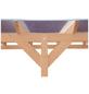 KARIBU Terrassendach »Premium 1«, H (max) x B x T: 252  x 310 x 250 cm-Thumbnail