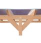 KARIBU Terrassendach »Premium 1«, H (max) x B x T: 252  x 456 x 222 cm-Thumbnail