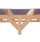 KARIBU Terrassendach »Premium 2«, 310 cm-Thumbnail