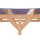 KARIBU Terrassendach »Premium 2«, 714 cm-Thumbnail