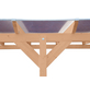 KARIBU Terrassendach »Premium 2«, H (max) x B x T: 257  x 512 x 300 cm-Thumbnail