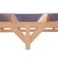 KARIBU Terrassendach »Premium 3«, 310 cm-Thumbnail