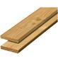 MR. GARDENER Terrassendiele »Douglasie Struktur glatt/fein«, Breite: 12 cm, Douglasie-Thumbnail