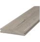 Terrassendiele »DREAMDECK«, Breite: 12,5 cm, gemasert gerillt-Thumbnail