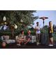 ENDERS Terrassenheizer »Fancy«, Kunststoff, stufenlos regulierbar, Höhe: 218 cm, 8000 W-Thumbnail