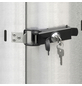 ENDERS Terrassenheizstrahler »Commercial«, Edelstahl, stufenlos regulierbar, Höhe: 230 cm, 14000 W-Thumbnail