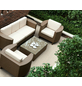 MR. GARDENER Terrassenplatte »Avezzano«, aus Beton, imprägniert, Kanten: gefast-Thumbnail