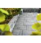MR. GARDENER Terrassenplatte »Bargas«, aus Beton, Kanten: gefast-Thumbnail
