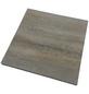 MR. GARDENER Terrassenplatte »Cebolla«, aus Beton, Kanten: gefast-Thumbnail