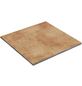 MR. GARDENER Terrassenplatte »Rush Cotto«, aus Keramik, glasiert, Kanten: rektifiziert-Thumbnail