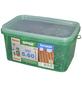 SPAX Terrassenschraube, 5 mm, Edelstahl rostfrei, 1 Stk., Terrasse A2 5x60 Bonus Set HKB L-Thumbnail
