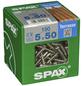 SPAX Terrassenschraube, T-STAR plus, 150 Stk., 5 x 50 mm-Thumbnail