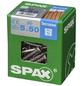 SPAX Terrassenschraube, T-STAR plus, 60 Stk., 5 x 50 mm-Thumbnail