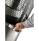 ENDERS Terrassenstrahler »Polo 2.0«, Edelstahl, Höhe: 115 cm, 6000 W-Thumbnail