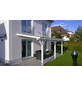 WEKA Terrassenüberdachung »672 Gr.1«, Breite: 337 cm, Dach: Kunststoff, natur-Thumbnail