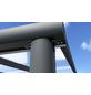 GARDENDREAMS Terrassenüberdachung »Compact Line«, Breite: 544 cm, Dach: Polycarbonat (PC), anthrazitgrau-Thumbnail