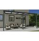 GARDENDREAMS Terrassenüberdachung »Easy Edition«, Breite: 500 cm, Dach: Polycarbonat (PC), anthrazit-Thumbnail