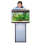 TETRA Tetra AquaArt Aquarienunterschrank Anthrazit 60 L-Thumbnail