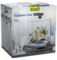 TETRA Tetra AquaArt Explorer Line LED Aquarium Schwarz 30L-Thumbnail