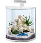 TETRA Tetra AquaArt Explorer Line LED Aquarium Weiß 30L-Thumbnail