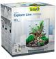 TETRA Tetra AquaArt Explorer Line LED Aquarium Weiß 60L-Thumbnail
