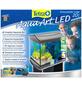 TETRA Tetra AquaArt LED Aquarium Komplett-Set Anthrazit 20L-Thumbnail