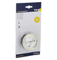 tfa® Thermo-Hygrometer, Kunststoff/Messing, schwarz/goldfarben-Thumbnail