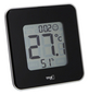 tfa® Thermo-Hygrometer STYLE digital Kunststoff 10,5 x 10,5 x 1,4 cm-Thumbnail