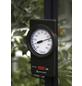 JULIANA Thermometer, BxHxt: 9 x 15 x 3,7 cm, Kunststoff-Thumbnail