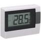 tfa® Thermometer digital Kunststoff 5,4 x 3,9 x 1,6 cm-Thumbnail