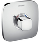 HANSGROHE Thermostat »Ecostat E«, Breite: 155 mm, Messing-Thumbnail