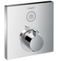 HANSGROHE Thermostat »ShowerSelect«, Breite: 155 mm, Kunststoff/Metall-Thumbnail