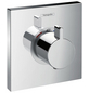 HANSGROHE Thermostat »ShowerSelect«, Breite: 156 mm, Metall-Thumbnail