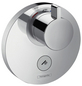 HANSGROHE Thermostat »ShowerSelect S«, Breite: 150 mm, Kunststoff/Metall-Thumbnail