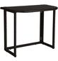 Tisch, BxHxL: 50 x 75 x 90 cm, Tischplatte: Kunststoff-Thumbnail