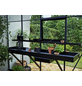 JULIANA Tisch, BxLxH: 54,5 x 216 x 12,5 cm, Aluminium-Thumbnail