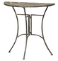 SIENA GARDEN Tisch »Felina«, mit Keramik-Tischplatte, BxTxH: 70 x 35 x 71 cm-Thumbnail