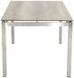 ploß® Tisch »Jersey«, mit Hpl-Tischplatte, BxTxH: 158 x 90 x 75 cm-Thumbnail