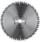 WOLFCRAFT Tisch-Kreissägeblätter, Durchmesser, 315 mm, Bohrdurchmesser 30 mm, 28 Zähne-Thumbnail