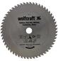 WOLFCRAFT Tisch-Kreissägeblätter, Ø 300 mm, 56 Zähne-Thumbnail