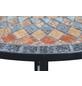 SIENA GARDEN Tisch »Prato«, mit Stahl-Tischplatte, BxTxH: 70 x 35,5 x 71,5 cm-Thumbnail