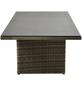 ploß® Tisch »Rabida«, mit Glas-Tischplatte, BxTxH: 220 x 100 x 75 cm-Thumbnail