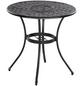 Tisch »Rhodos«, mit Aluminium-Tischplatte, Ø x H: 70 x 70 cm-Thumbnail
