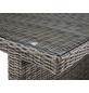 Tisch »Riviera«, BxHxL: 100 x 78 x 201 cm, Tischplatte: Kunststoff-Thumbnail