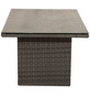 ploß® Tisch »Rocking«, mit Glas-Tischplatte, BxTxH: 140 x 85 x 68 cm-Thumbnail