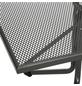 CASAYA Tisch »Silon«, mit Stahl-Tischplatte, BxLxH: 90x140x71 cm-Thumbnail