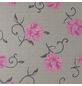 Tischdecke, BxL: 110 x 140 cm, Blumen, braun-Thumbnail